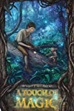 A Touch of Magic, Gregory Mahan, 1466290064