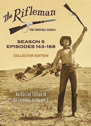 Bandit Town Halloween (The Rifleman Collector Edition Season 5 (episodes)