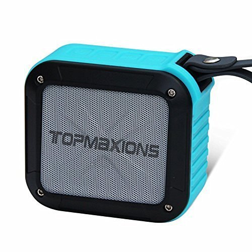 Topmaxions 111 Bluetooth Waterproof Rechargeable product image