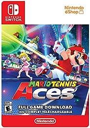 Mario Tennis Aces Standard - Switch [Digital Code]