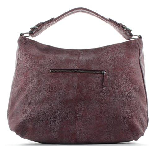 Fritzi Da Prussia Shopper Bag Elke 2d - Inka Rosso