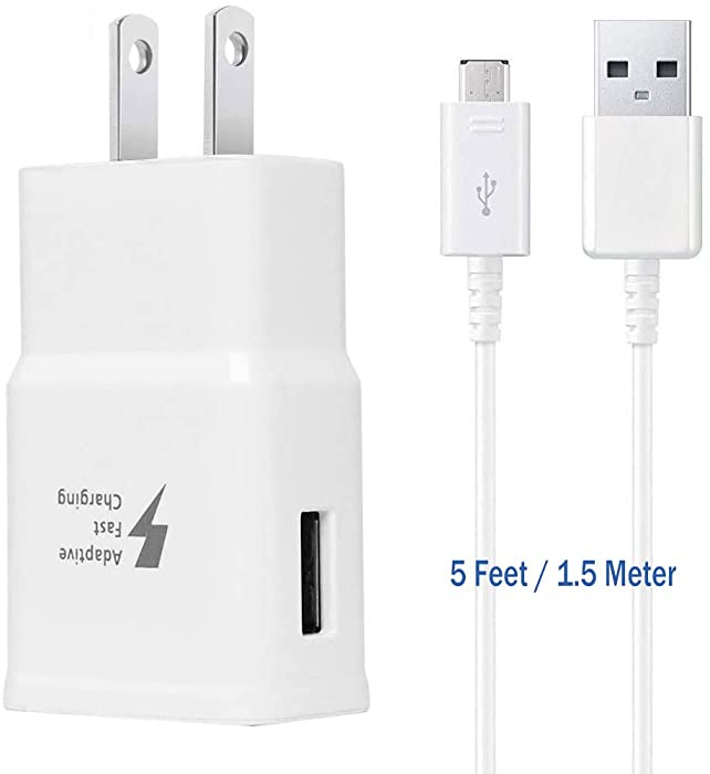 Top 10 Samsung Note 5 Home Charger