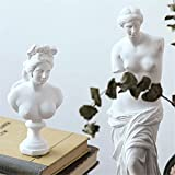 "ECYC 11.8"" Classic David Busts Statue Portrait"