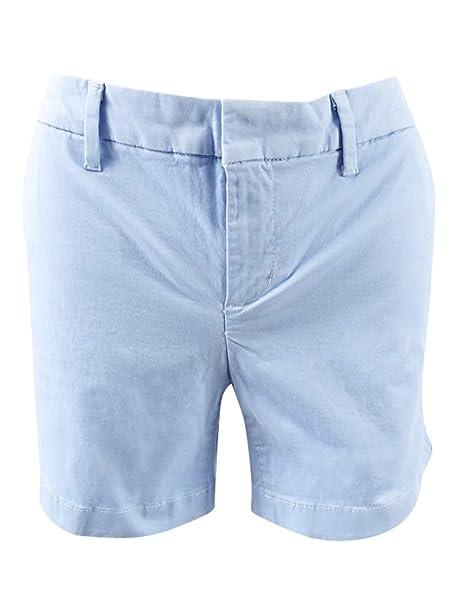 Amazon.com: tommy hilfiger para mujer pantalones cortos de ...