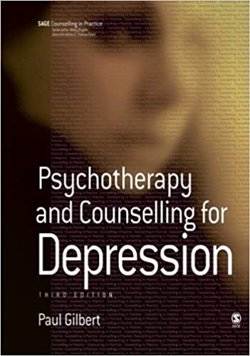 Amazon.com: Psychotherapy and Counselling for Depression (Therapy ...