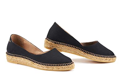 4975ec8e84d VISCATA Handmade in Spain Rascassa Authentic and Original Flats with  Innersole Cushion
