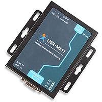 Industrial Modbus Gateway Modbus RTU/ASCII Device