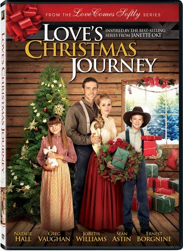 Love's Christmas Journey -