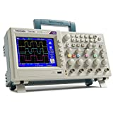 Tektronix TBS1064, 60 MHz, 4 Channel, Digital Oscilloscope,1 GS/s Sampling, 5-year Warranty