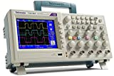 Tektronix TBS1064, 60 MHz, 4 Channel, Digital Oscilloscope,1 GS/s Sampling, 5-year Warranty
