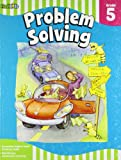 Problem Solving: Grade 5 (Flash Skills), Flash Kids Editors, 1411434749