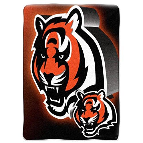 Cincinnati Bengals Blanket Throw - 8