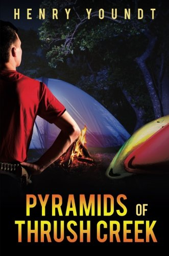 Pyramids of Thrush Creek pdf epub