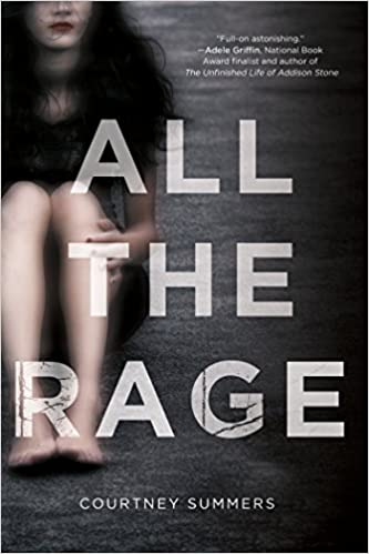 Image result for all the rage book