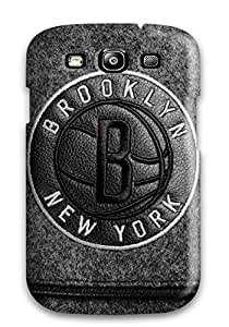 Nathan Tannenbaum's Shop 6178204K235720673 brooklyn nets nba basketball (44) NBA Sports & Colleges colorful Samsung Galaxy S3 cases