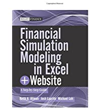 Financial Simulation Modeling in Excel, Website: A Step-by-Step Guide