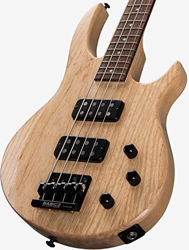 Gibson USA/EB Bass 4-String 2018 Natural Satin   B07H59WWM1