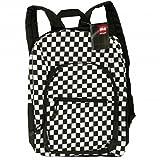 AKA SPORT Checkered Pocket Backpack