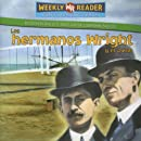 Los Hermanos Wright Y El Avion / The Wright Brothers and the Airplane (Inventores Y Sus Descubrimientos/Inventors and Their Discoveries) (Spanish Edition)