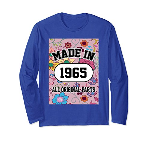 made in 1965 - 4