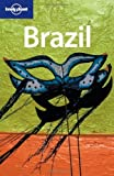 img - for Brazil (Lonely Planet Brazil) by Regis St. Louis (2005-01-01) book / textbook / text book