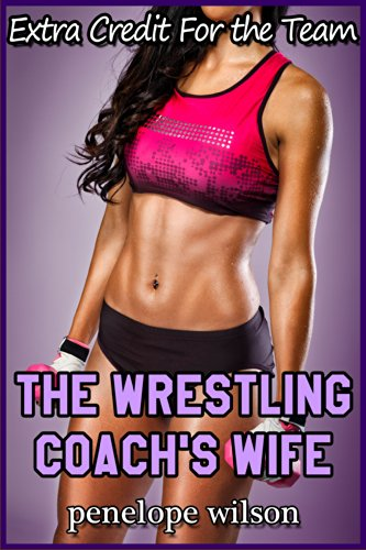 Used, Extra Credit for the Team: The Wrestling Coach's Wife for sale  Delivered anywhere in USA