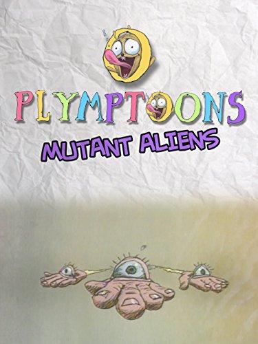 Mutant Aliens Film