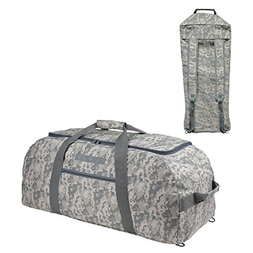 ImpecGear Sports Duffels Camouflage Tactical
