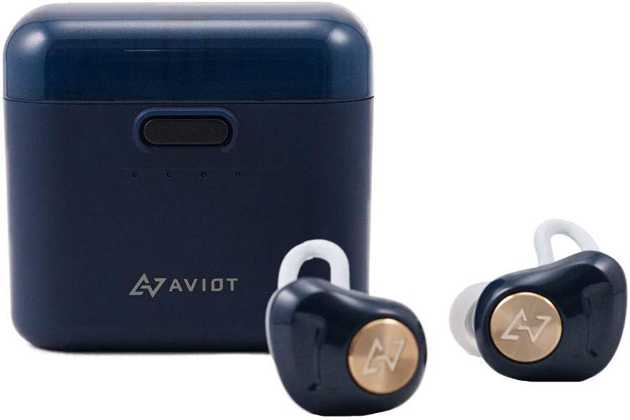 アビオット TE-D01d Bluetooth イヤホン