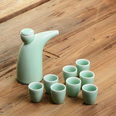 mh-rita-ceramic-wine-set-horn-moutai-wine-liquor-liquor-wine-cup-small-wine-wine-8-cup-l