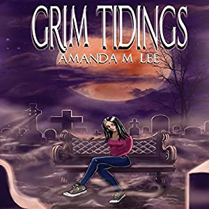 Grim Tidings Audiobook