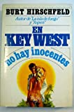 Key West by Burt Hirschfeld front cover