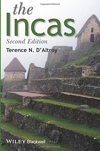 The Incas, 2nd Edition (Peoples of America)