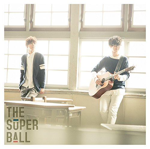 The Super Ball / スパボ!スパボ!スパボ![DVD付初回限定盤]の商品画像