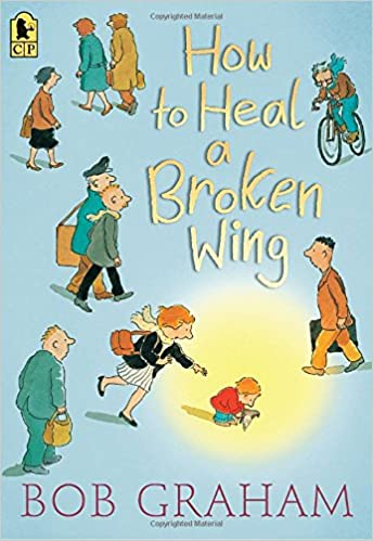 How To Heal A Broken Wing Books Pdf File