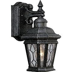 Progress Lighting P5661-71 1 Lantern, Gilded Iron