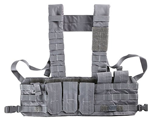 tactical tactec chest rig