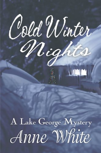 Cold Winter Nights (Lake George Mystery Series Book 5)