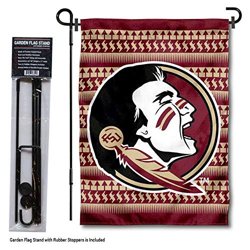 College Flags and Banners Co. Florida State Seminoles Chevro