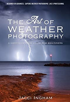 Art Weather Photography Comprehensive Professional ebook product image