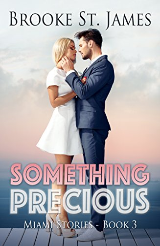 Something Precious (Miami Stories Book 3) cover