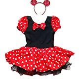 Best GENERIC Books For Girls 8 Years - iEFiEL Little Girls Fancy Dressing up Costume Tutu Review