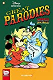 Disney Graphic Novels #4: Great Parodies: Mickey's Inferno
