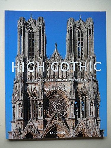 Read Online High Gothic pdf epub