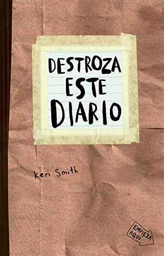 Destroza Este Diario. Craft