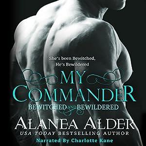 My Commander Audiobook