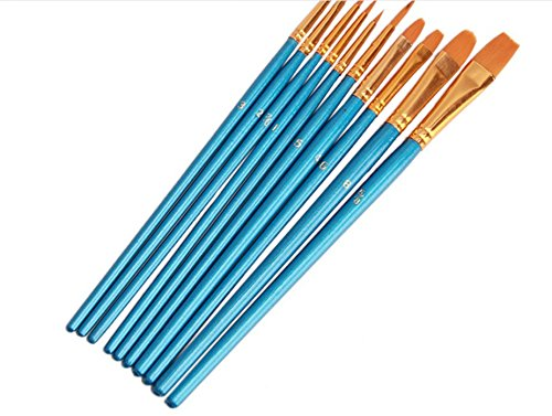 AOOK Professional Brushes Watercolor Painting product image