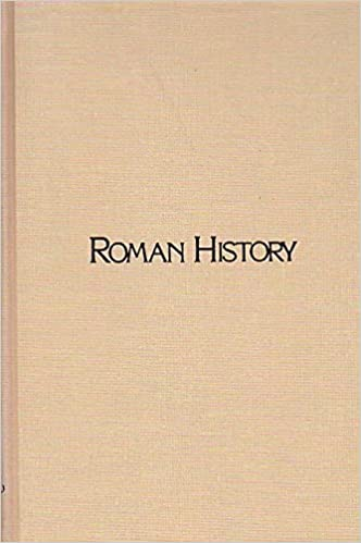 Roman Policy in Epirus and Acarnania in the Age of the Roman Conquest of Greece (Roman History)