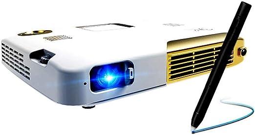 Proyector Multimedia G20Pro Proyector DLP Inteligente con ...