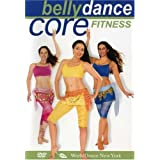 Bellydance for Core Fitness, with Ayshe - Belly Dance Workout